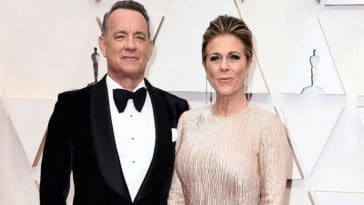 Breaking: Tom Hanks Confirms He And Wife, Rita Wilson, Have The Coronavirus