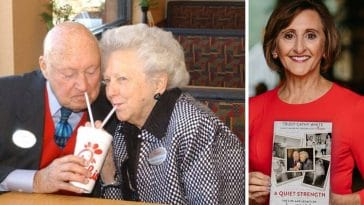 Chick fil A founders daughter wrote a book about her mothers legacy