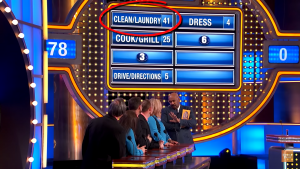 Clever editing made this 'Family Feud' compilation all the more hilarious