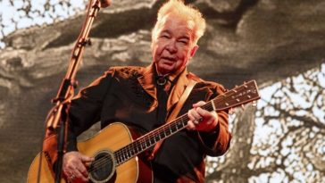 Country Folk Icon John Prine In Critical Condition While Battling Coronavirus