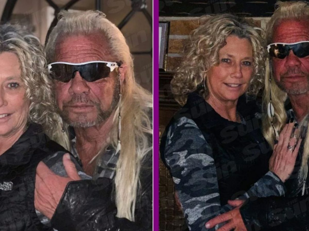 Dog The Bounty Hunter Finally Finds Love With New Girl Francie Frane