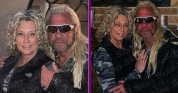 Dog The Bounty Hunter Finally Finds Love With New Girlfriend, Francie Frane