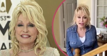 Dolly Parton Offers Some Encouraging Words During Coronavirus Pandemic