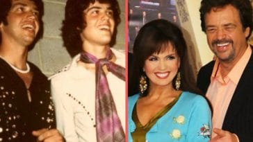 Donny and Marie Osmond share throwback photos for brother Jays birthday