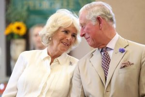 """Duchess Camilla is """"upbeat"""" about Prince Charles but wants to proceed with caution"""
