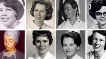 Eight Military Nurses Who Made The Ultimate Sacrifice