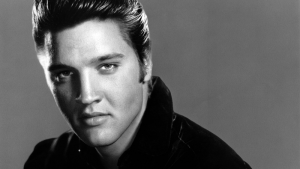 Elvis Presley knew how to shape the world of music and use music to shape the world
