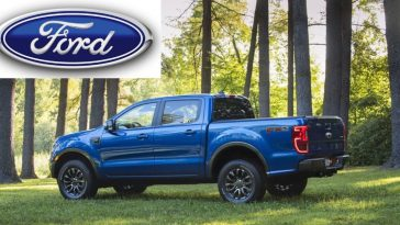 Ford is offering a less expensive compact pickup