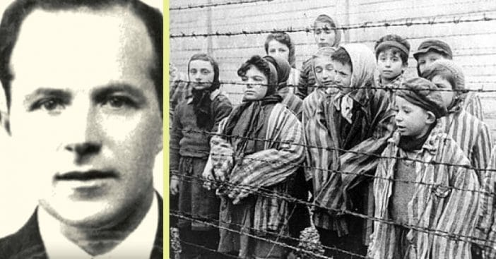 Former Nazi Camp Guard Living in Tennessee To Be Deported To Germany