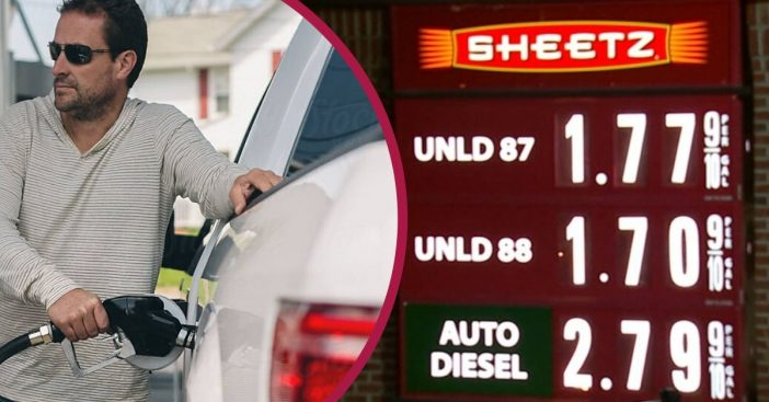 Gas Prices Likely To Fall Below $2 In The Coming Weeks