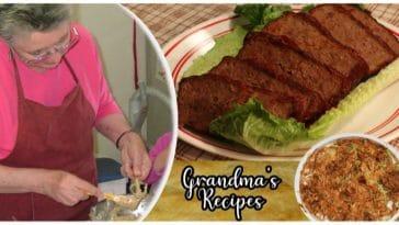 Grandma Recipe