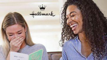 Hallmark is giving away 2 million free cards during the coronavirus pandemic