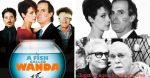 Jamie Lee Curtis Reunites With 'A Fish Called Wanda' Co-Star John Cleese (1)