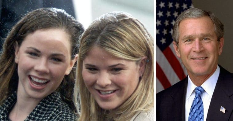 Jenna Bush-Hager Talks About How Her Father Reacted To Her Underage Drinking