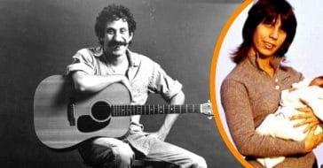 Jim and Ingrid Croce spent several emotional years together through his tribulations and triumphs