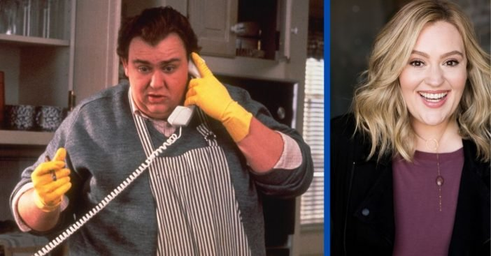 John Candy's Daughter Shares Sweet Post On Anniversary Of His Death
