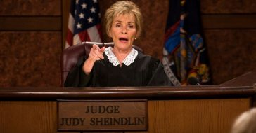 'Judge Judy' Ending After 25 Seasons, New Show In The Works