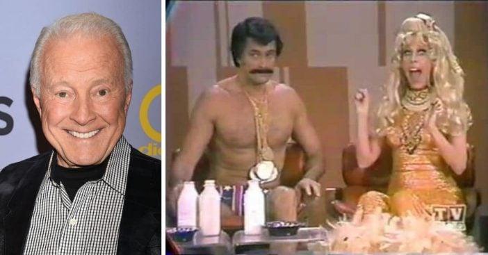 Just In_ 'Carol Burnett Show' Star Lyle Waggoner Dies At 84