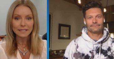 Kelly Ripa shares OK and Not OK list during coronavirus outbreak