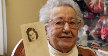 Leap Day Baby Born 100 Years Ago Celebrates '25th Birthday'