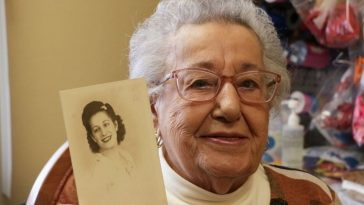 Leap Day Baby Born 100 Years Ago Celebrates '25th Birthday'