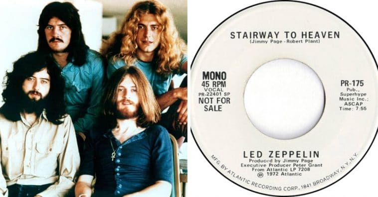Led Zeppelin Wins Ongoing Copyright Battle Over _Stairway To Heaven_