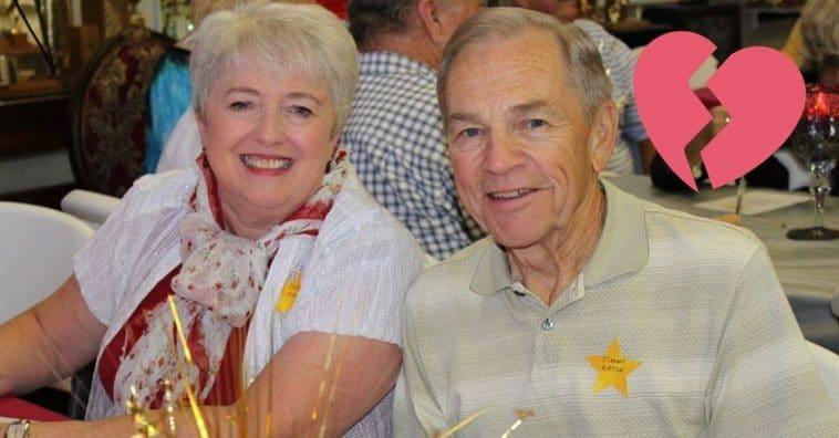 Longtime couple dies together in Nashville tornado