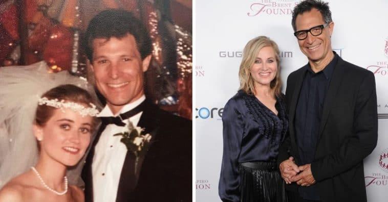Maureen McCormick And Husband, Michael, Celebrate 36th Anniversary