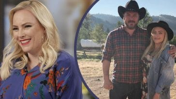 Meghan McCain Is Pregnant With Her First Child Following Miscarriage