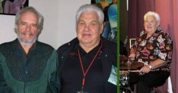 Merle Haggard's Longtime Drummer Biff Adam Dies At 83