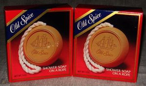 Old Spice was a favorite with a great, refreshing quality to it