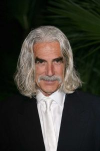 Once people heard Sam Elliott's rich, accented voice, they couldn't get enough