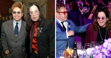 Ozzy Osbourne is relieved he never partied with Elton John