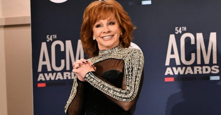 Reba McEntire Dishes On Her Exciting 65th Birthday Plans