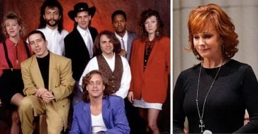Reba McEntire Recalls The Day She Lost Her Band In A Plane Crash 29 Years Ago