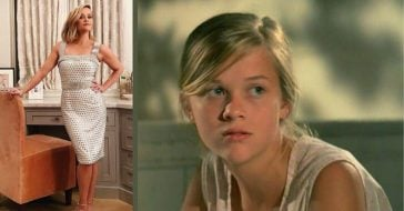 Reese Witherspoon Opens Up About Her Abuse As A Child Actor