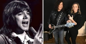 Rocker Alan Merrill dies from coronavirus