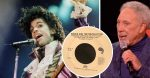 Sir Tom Jones Performs _Kiss_ By Prince On 'The Voice UK'
