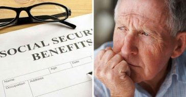 Social Security Benefits Will Not Be Impacted By The Coronavirus Outbreak