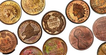 Some pennies are worth a lot more than one cent