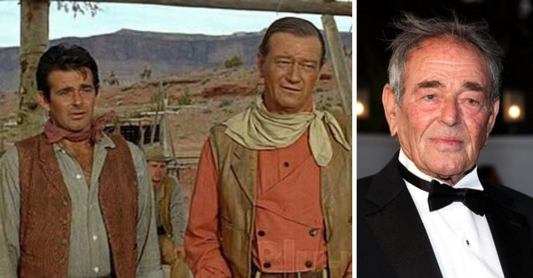 Star Of 'The Comancheros' And 'The Longest Day,' Stuart Whitman, Dies At 92