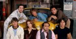 Taxi cast what are they up to now