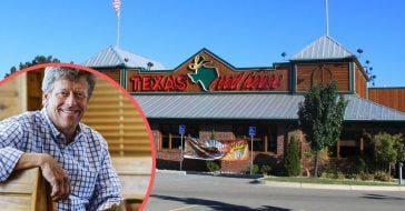 Texas Roadhouse CEO giving up salary for employees during coronavirus pandemic