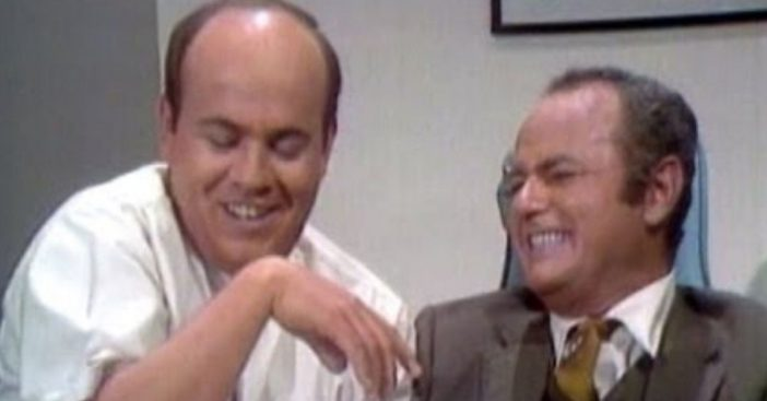 'The Dentist' Still Reigns As One Of The Funniest Skits Of All Time