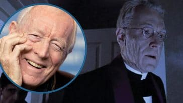 'The Seventh Seal' And 'The Exorcist' Star Max Von Sydow Dies At 90