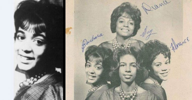 The Supremes Singer, Barbara Martin, Dies At Age 76