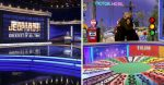 There is an audience ban at Jeopardy and Wheel of Fortune