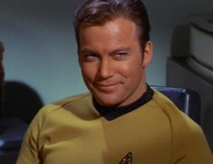 There likely wont be a Kirk series after Picard's, at least, not with William Shatner in it