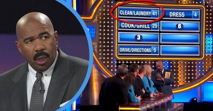 This 'Family Feud' compilation is everything you need to cheer up with a good laugh