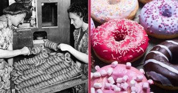 This Is The Fascinating Reason Why Doughnuts Have Holes